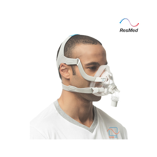 AirFit F20 - Pic 4